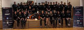 Das Elefant Racing Team 2012/1013