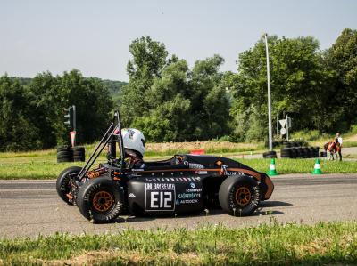 Daimler Racetrack