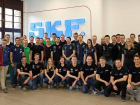 SKF Pit Stop 2015 - Gruppe